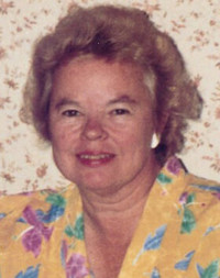 Beverley Ann Cavaghan nee Elvidge  July 7 1936  December 11 2020 avis de deces  NecroCanada