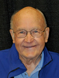Carl Johnson  December 20 2020 avis de deces  NecroCanada