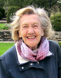 Eunice Dorothy Coates  2020 avis de deces  NecroCanada
