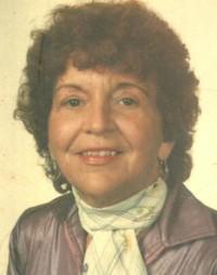 Georgette Picard  1925  2020 avis de deces  NecroCanada