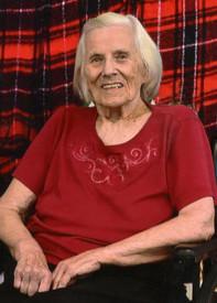 Jean Dorita Ann