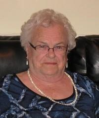 Marie Anne Fournier nee Gervais  2020 avis de deces  NecroCanada