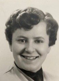 Mary Betty Lorraine Comeau  September 26 1936  December 22 2020 avis de deces  NecroCanada