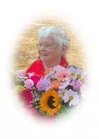 Mary Edna Bigalow  19312020 avis de deces  NecroCanada
