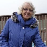 Norma Joyce Tedford  April 16 1946  December 22 2020 avis de deces  NecroCanada
