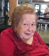 Phyllis Anne Panek  Monday December 21st 2020 avis de deces  NecroCanada