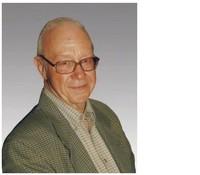 Roger Laverdiere  2020 avis de deces  NecroCanada