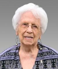 Yolande Ledoux Tardif  1929  2020 avis de deces  NecroCanada