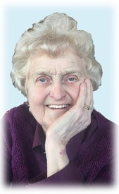 Helen Maxine Colwell  December 18th 2020 avis de deces  NecroCanada