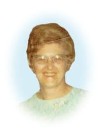 Margaret Georgina Hart  December 22nd 2020 avis de deces  NecroCanada
