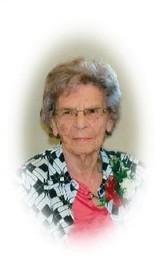 Mary Mildred Savidant  19162020 avis de deces  NecroCanada