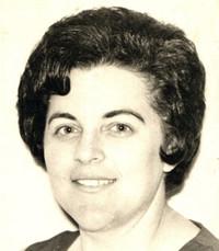Muriel Roberta Cottreau  Wednesday December 23rd 2020 avis de deces  NecroCanada