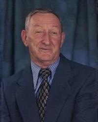Preston Parker England  19332020 avis de deces  NecroCanada