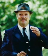 Burrell Ralph Griffin  19562020 avis de deces  NecroCanada