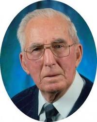 Earl Wesley Chisholm  19272020 avis de deces  NecroCanada