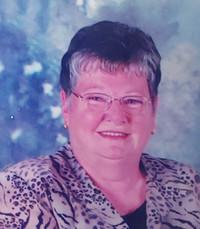 Brenda Marguerite Dares Risser  Wednesday December 23rd 2020 avis de deces  NecroCanada