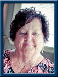 Brogan – Mary Eileen  2020 avis de deces  NecroCanada