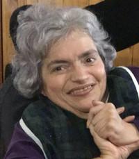 Jane Janey Elizabeth Laino  Wednesday December 23rd 2020 avis de deces  NecroCanada