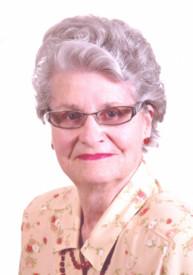 Jeanne Dumont nee Dewisme  1924  2020 avis de deces  NecroCanada