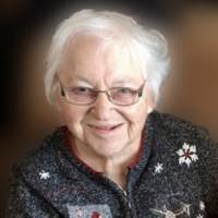 Lydia Engel  1934  2020 avis de deces  NecroCanada
