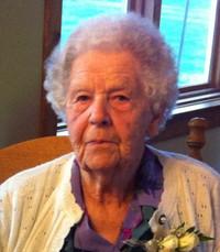 Mary Evelyn Squirrell  2020 avis de deces  NecroCanada