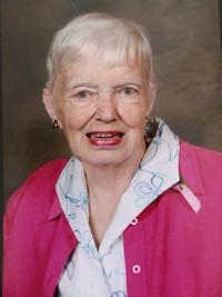 Patricia Ann