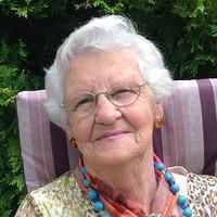 Agnes Savage Miller  December 26 2020 avis de deces  NecroCanada