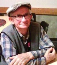 Alexander Alec Wilfred Cushnie  Saturday December 26th 2020 avis de deces  NecroCanada