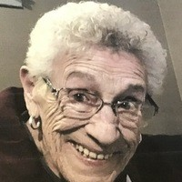 Alice Ruth Dunning  December 25 2020 avis de deces  NecroCanada