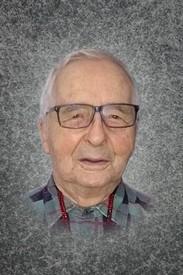 Arthur Perron  2020 avis de deces  NecroCanada