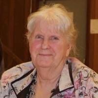 Evelyn Gertrude Fraser  December 23 2020 avis de deces  NecroCanada