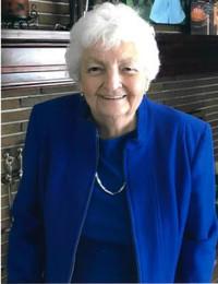 Irene Marion Lawlor  April 21 1935  December 22 2020 (age 85) avis de deces  NecroCanada