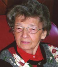 Isabel Savoi  August 21st 1926  December 23rd 2020 avis de deces  NecroCanada