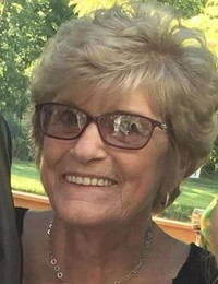 Jean Muriel Grace