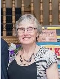 Margaret Ann