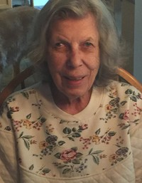 Marjorie Mary Alice Ketchen  29 octobre 1930