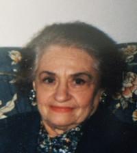 Mildred Bradley Puddister  October 31 1922  December 24 2020 (age 98) avis de deces  NecroCanada