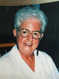 Mme Georgette Langevin  2020 avis de deces  NecroCanada