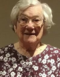Beulah Ruth Coates Miller  November 29 1918  December 27 2020 (age 102) avis de deces  NecroCanada