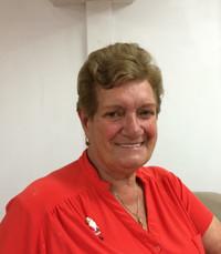 Carol Lynn Johnson-Ent  Thursday December 24th 2020 avis de deces  NecroCanada