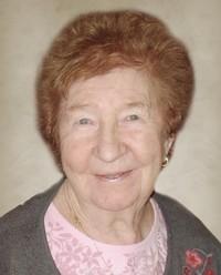 Cecile Lessard Blais  1925  2020 (95 ans) avis de deces  NecroCanada