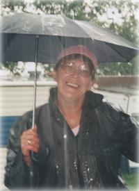 Darlene Lalonde  September 12 1942