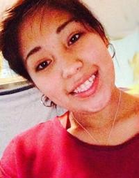 Diahann Theresa Faye Dumas  October 31 1996  December 23 2020 (age 24) avis de deces  NecroCanada