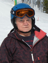 James Jim Stanley Backstrom  November 25 1930  December 26 2020 (age 90) avis de deces  NecroCanada