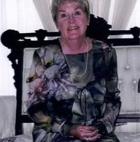 Janet Furlong  Thursday December 17th 2020 avis de deces  NecroCanada