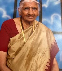 Kamaladevi Gunapalasuriar  Saturday December 26th 2020 avis de deces  NecroCanada