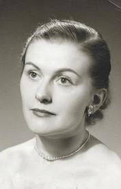 Marielle Ruel Gamache  1926  2020 avis de deces  NecroCanada