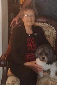 Marjorie Jane Agnes Brainard Morris  December 24 2020 avis de deces  NecroCanada