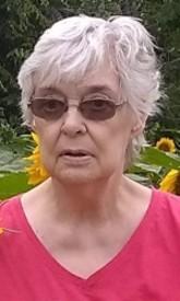 Nanetta KINGSLEY  2020 avis de deces  NecroCanada