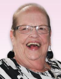 Wendy Wilson avis de deces  NecroCanada